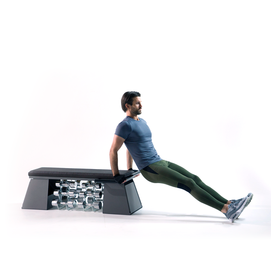 HIIT Bench