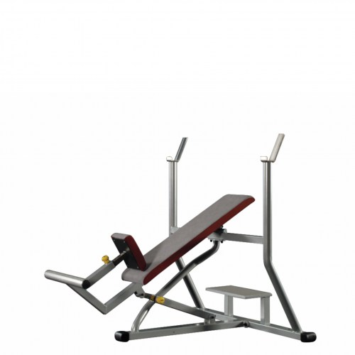 TECA FP420-P Incline bench press