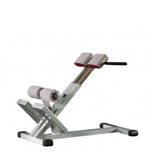 TECA FP490-P Hyperextension 45 degrees