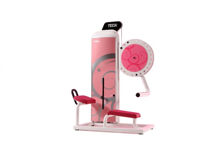 TECA MS040 Gluteus press for women