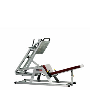 TECA FP250-P Leg press Advanced_product