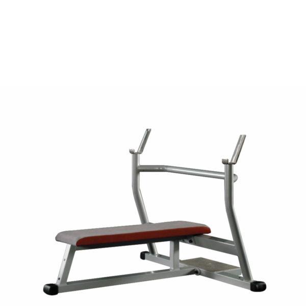 TECA FP401-P Supine bench press_product