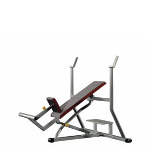TECA FP420-P Incline bench press_product