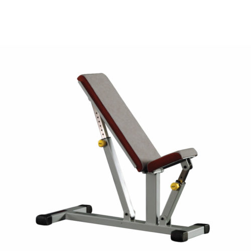 TECA FP460-P Adjustable bench_product