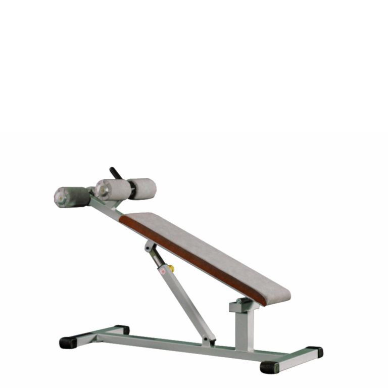 TECA FP610-P Decline sit-up bench_product