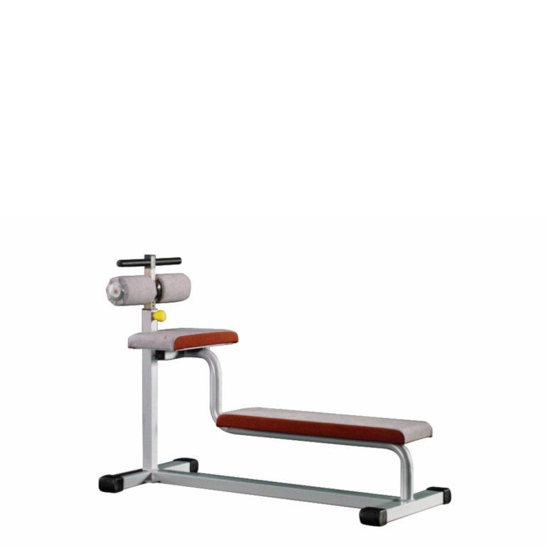 TECA FP630-P Crunch bench_product