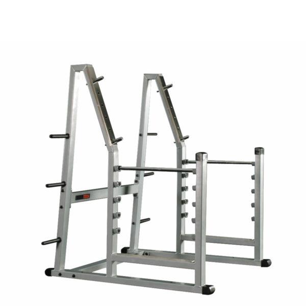 TECA FP800-P Squat rack_product