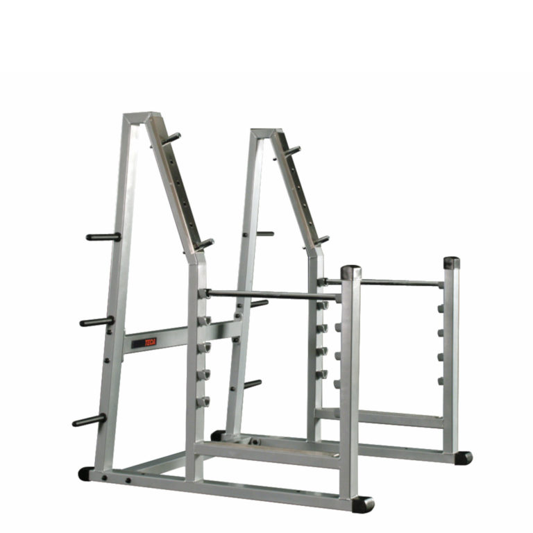 Squat rack Teca Fitness