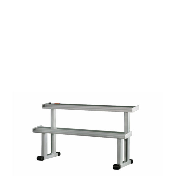 TECA FP850-P Dumbell rack 1,5m 2 floors_product