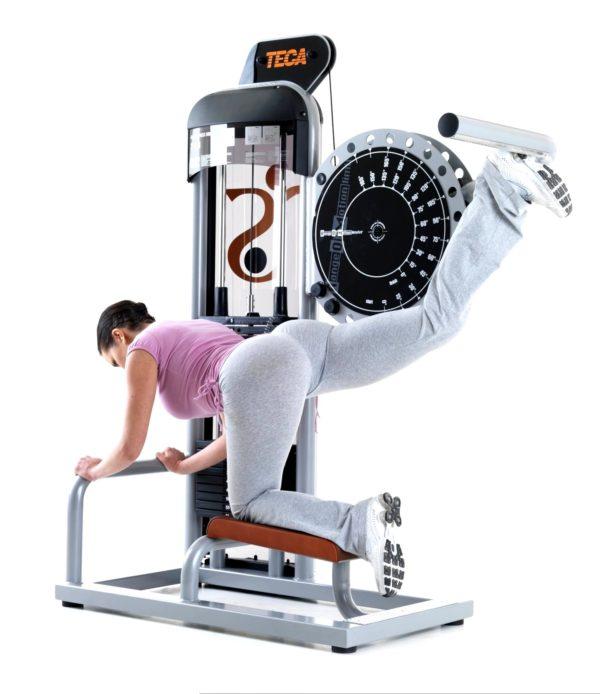 TECA PS SP310 Gluteus press machine