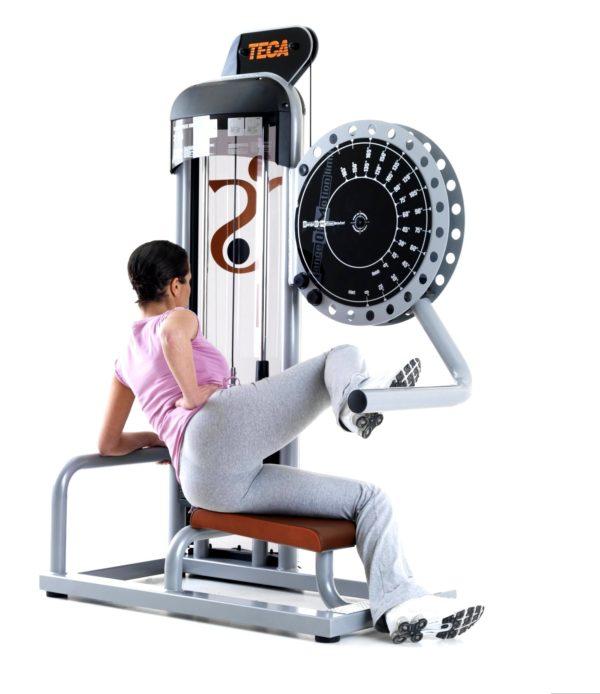 TECA PS SP310 Gluteus press fitness equipment