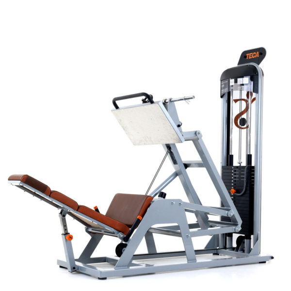 TECA SP190S Advanced leg press