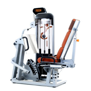 TECA SP200S Seated leg press