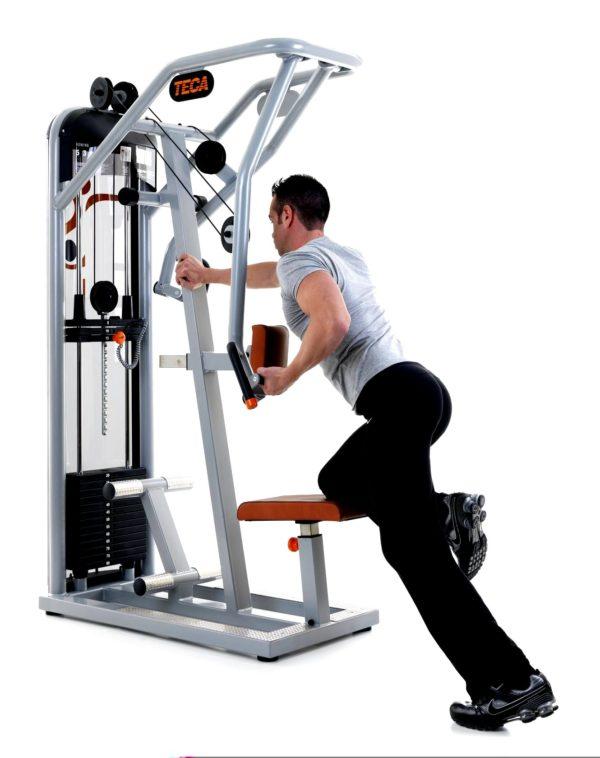 TECA SP530S Rowing gym tool