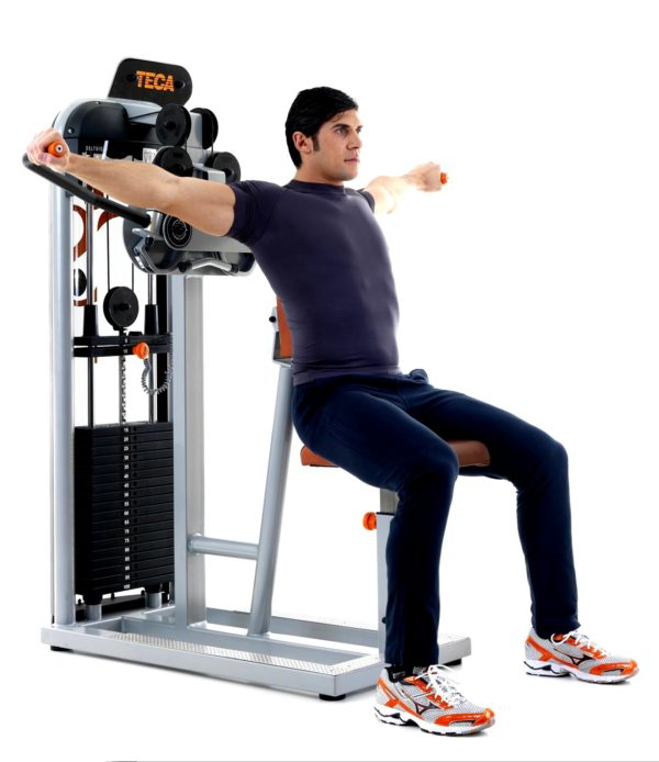 TECA SP540S Deltoid gym equipment