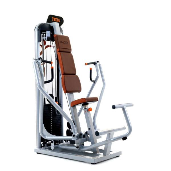 TECA SP590S Advance chest press