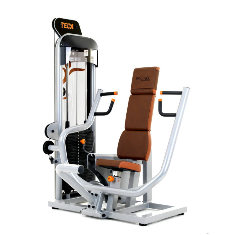 Chest press Teca Fitness