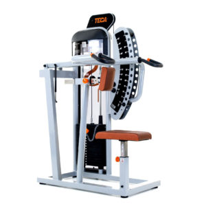 TECA SP660S Shoulder press