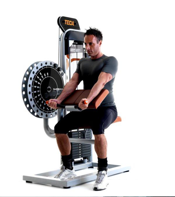 TECA SP730C Arm curl fitness equipment