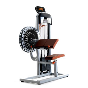 TECA SP730C Arm curl