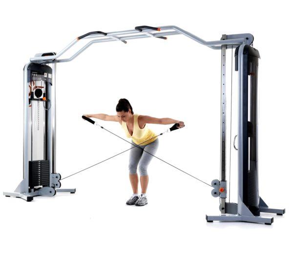 TECA SP740S Crossover fitness equipment