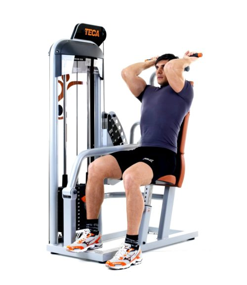 TECA SP770S Tricep extension fitness equipment