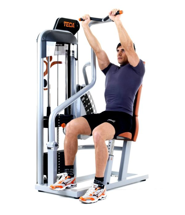 TECA SP770S Tricep extension fitness tool
