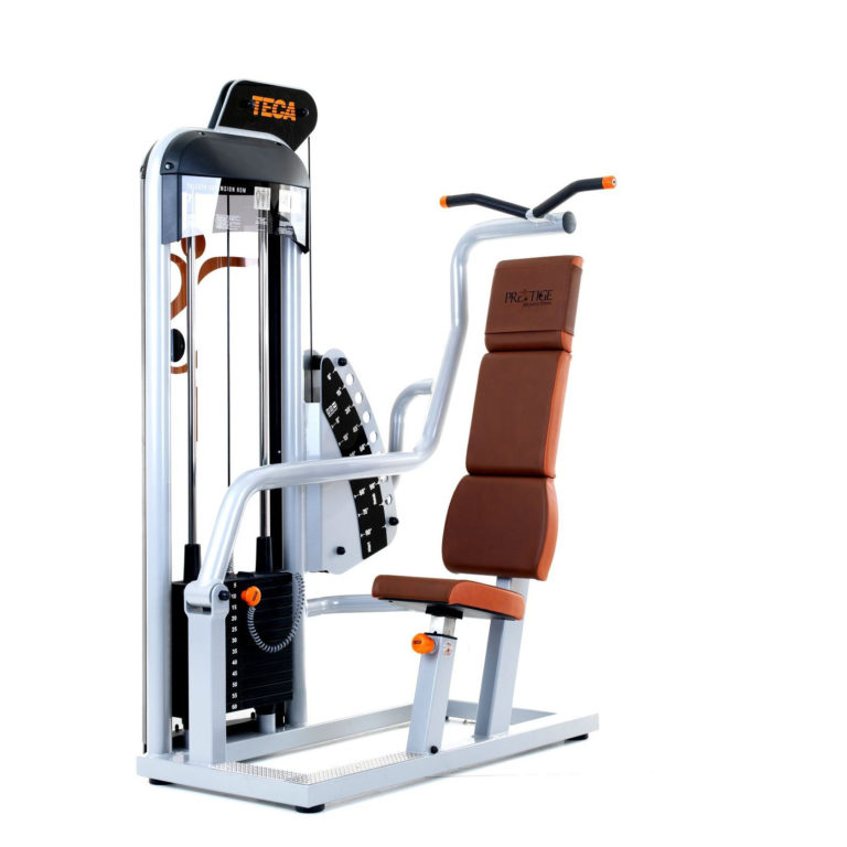 TECA SP770S Tricep extension
