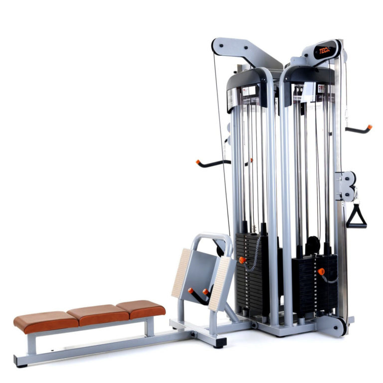 TECA SP782 Triceps Pulley multiuse station