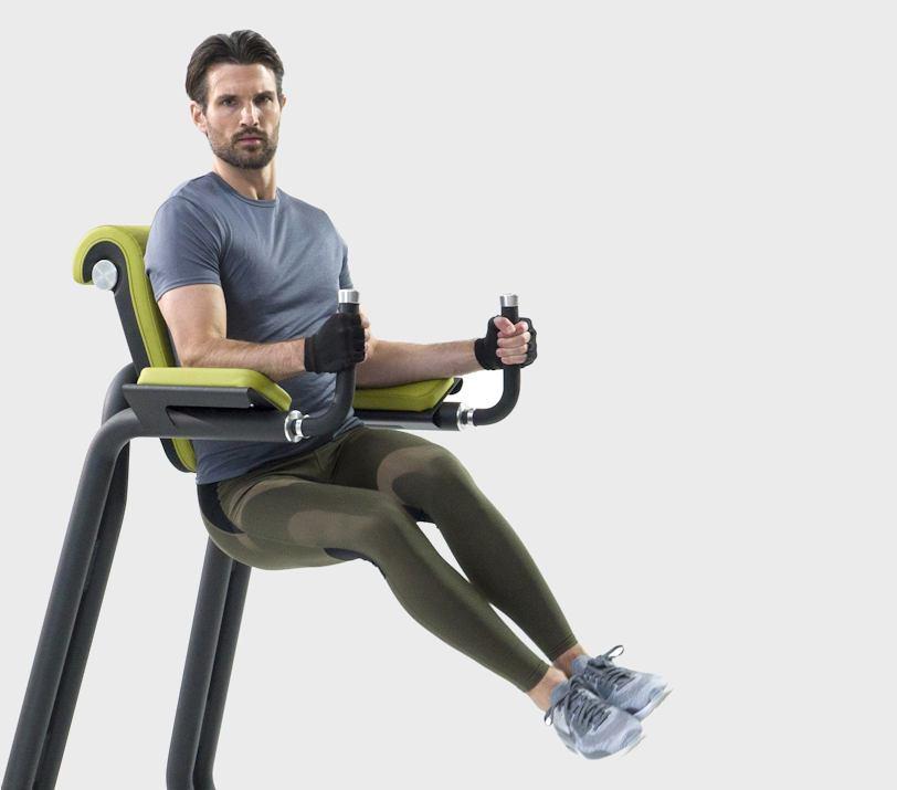 Teca Fitness: attrezzi palestra e attrezzi fitness
