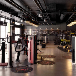 TECA Fitness – Smart Gym Attrezzi Da Palestra