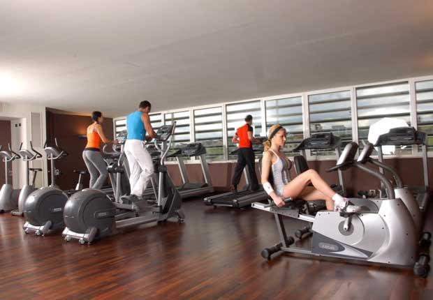 allenamento cardio fitness