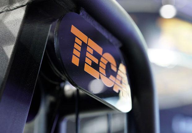 come rinnovare la palestra grazie agli attrezzi palestra di Teca Fitness